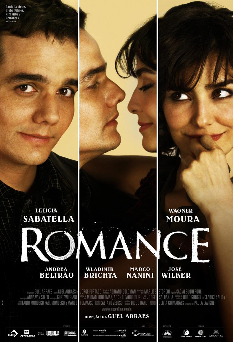 Image result for romance 2008