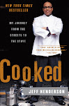 """COOKED"" FROM THE STREETS TO THE STOVE"
