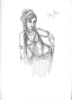 illustration by Liz Blair
