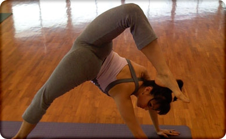StealTheDeal Deal: $25 for 5 Hot Yoga Classes ($50 Value ...