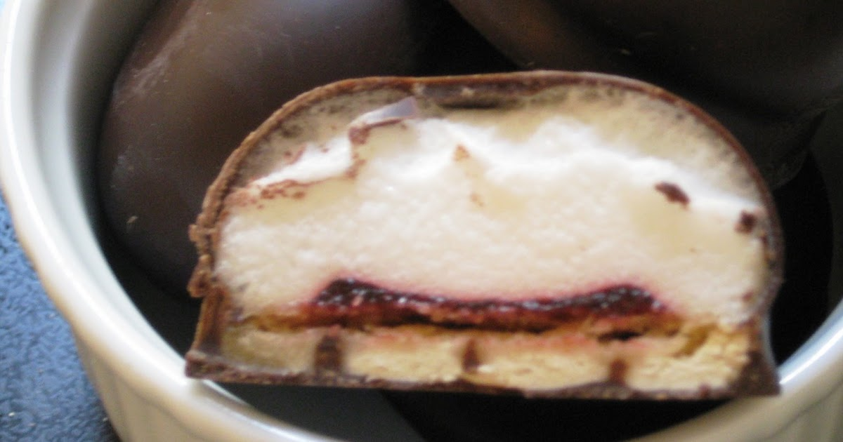 Gourmet or Gourmand: Daring Baker's Challenge for July: Marshmallow ...