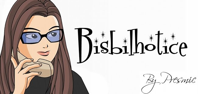 Bisbilhotice