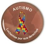 2 de Abril :Día de la Concienciación del Autismo