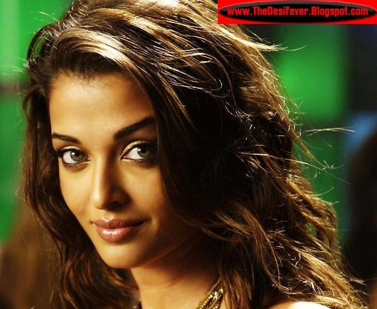The Desi Fever: aishwarya rai eyes