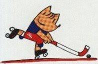 Hoquei sobre patins olímpic!!!