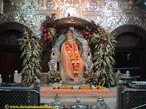 Samadhi Temple