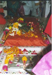 Sri Sai Baba Samadhi