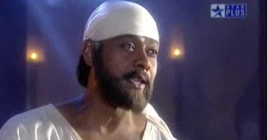 Sai Baba Tv Serial Episode 1 saibabaserial_May25