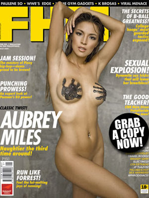 Fhm nude photo in the philippines, amiee sweet nude