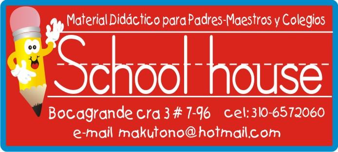 Schoolhouse: 5 NUEVOS BORDES DECORATIVOS PARA CARTELERAS