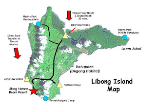 Thailand Bali And Other Beaches And Islands Ko Libong Hat Yao