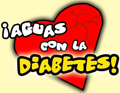 virtual magazine: causas de la diabetes