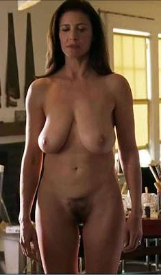 Mimi Rogers nude scene from The Door in the Floor
