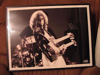 Beatles Van Halen Drive My Car Devil Mashup
