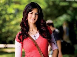 Katrina kaif Movie New York