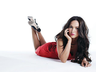 megan fox photoshoot