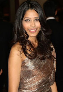 Freida Pinto breaks up with Boyfriend