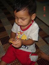 Yusuf..1thn 1 bulan..