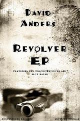 David Anders - Revolver EP [KHR048]
