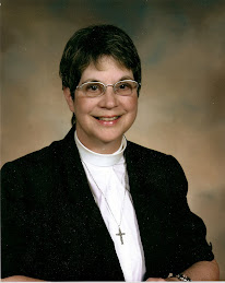 The Rev. Canon Ann M. Smith