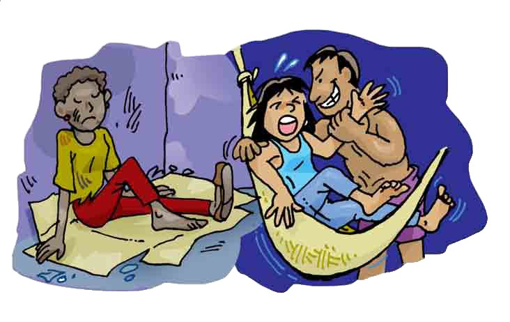 Abuso sexual en las relaciones