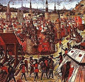 Gerakan Orientalisme Pasca-Perang Salib