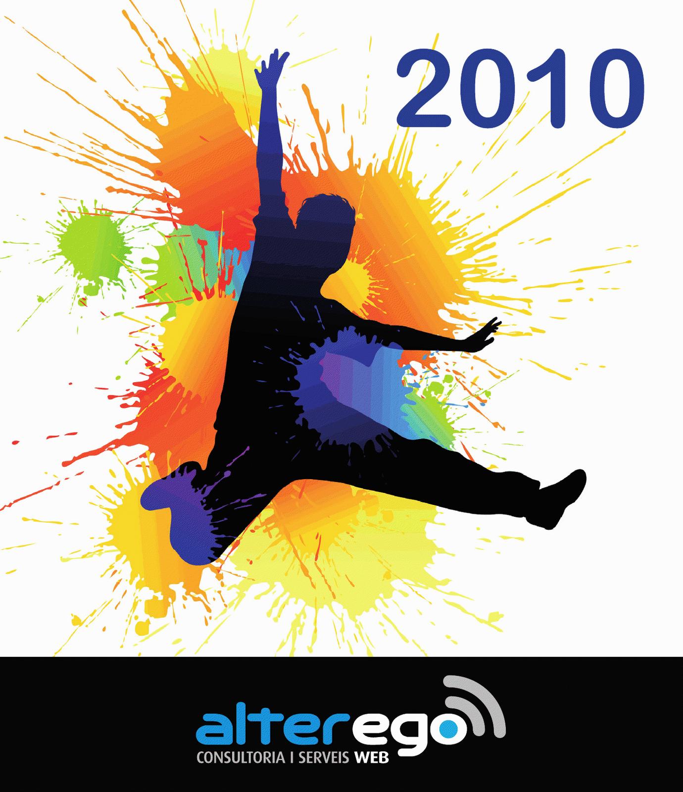 calendari alter ego 2010