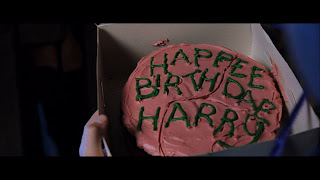 Dudley Eating Harry S Cake Gif