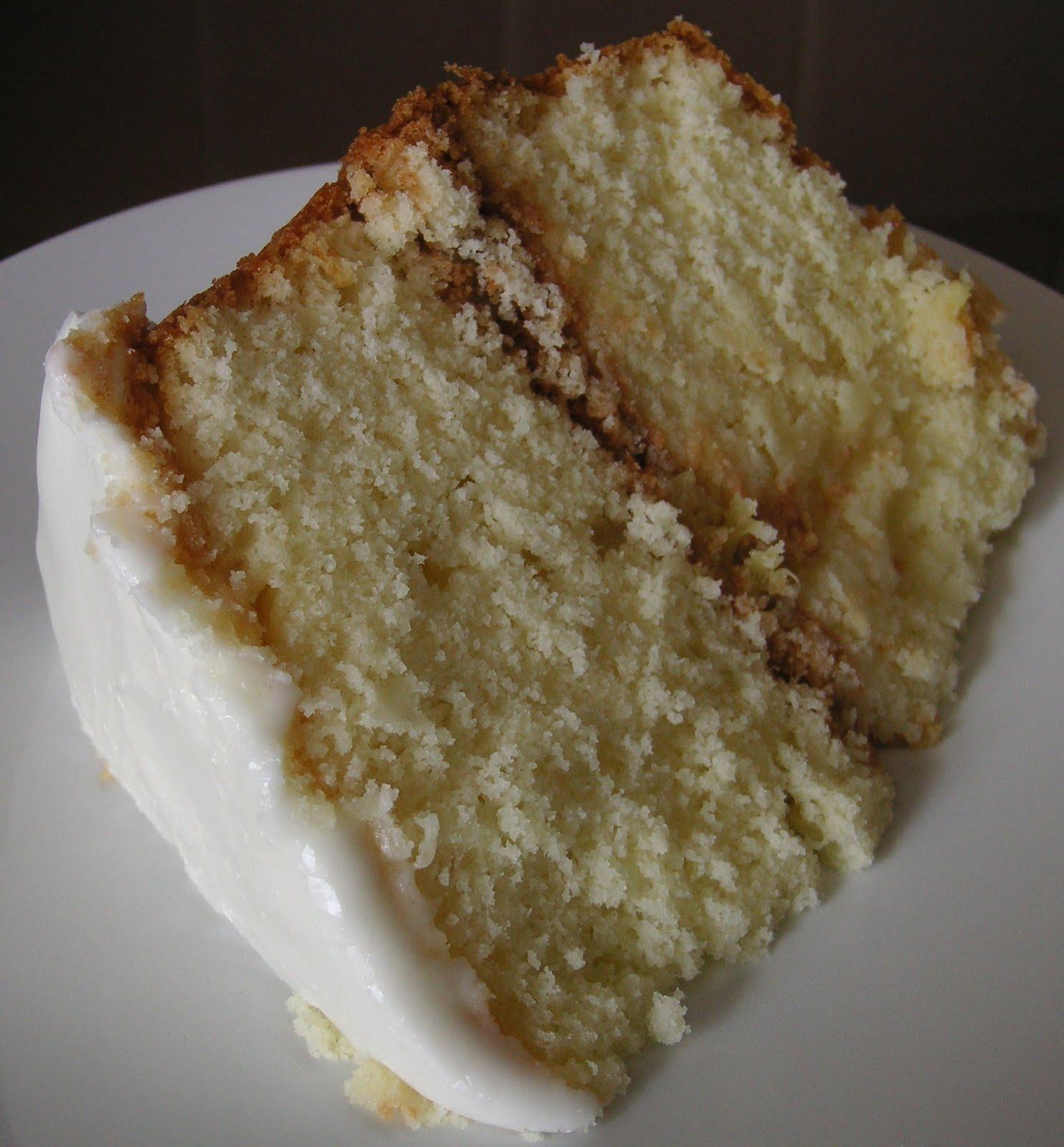 The Caked Crusader: History corner – Coronation Pineapple layer cake