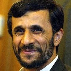 DR.MAHMOUD AHMADINEJAD