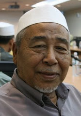 TOK GURU HAJI HASHIM JASIN