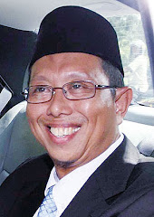 DATO SERI IR.NIZAR JAMALUDDIN