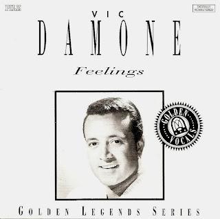 Vic Damone - Feelings - Golden Legends Series