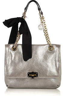 Want a Lanvin Bag but Can't Afford It?