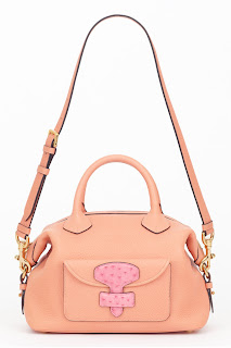 My Top Picks for Spring/Summer 2011 : Top Handle Bags