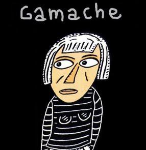 Gamache