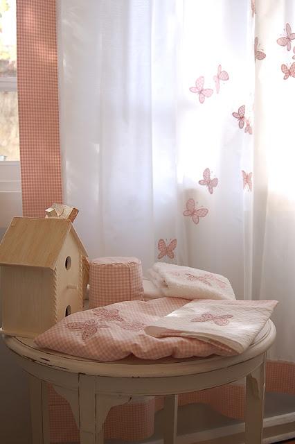 Paz montealegre decoraci n cortinas de ba o para ni os for Estanque para bano