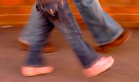 Berjalan Lebih Cepat