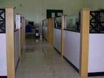 Ruang Skat Dosen Unmuh Sutorejo, Sby