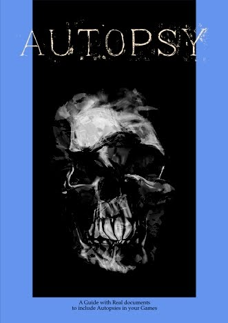 Autopsy... cover
