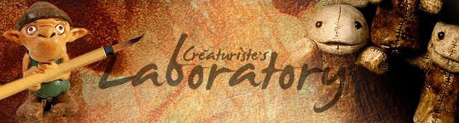 Creaturiste&#39;s Laboratory