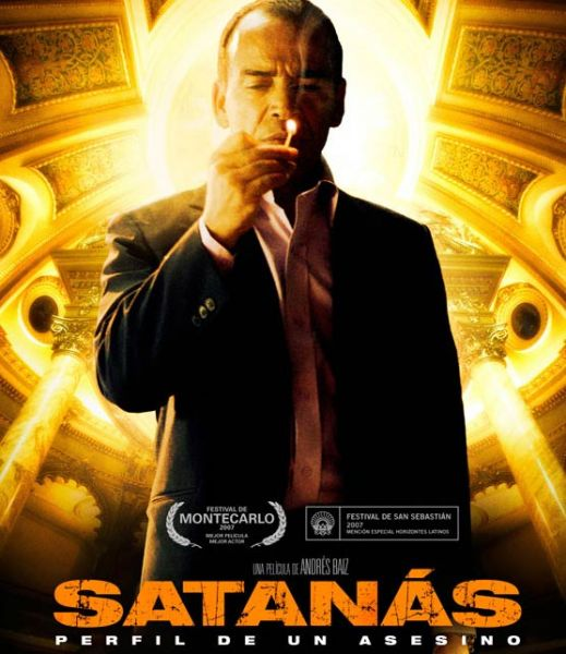 Satanás, perfil de un asesino (2007)