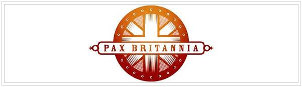 PAX BRITANNIA