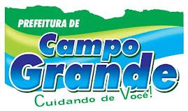 Prefeitura Municipal de Campo Grande-RN