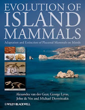 Evolution of Island Mammals