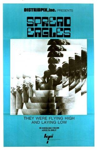 sprero eagles, распутные орлы