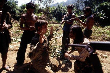 война во вьетнаме, солдаты