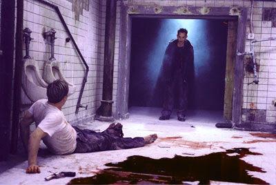 пила, фильм ужасов, что посмотреть на хэллоуин