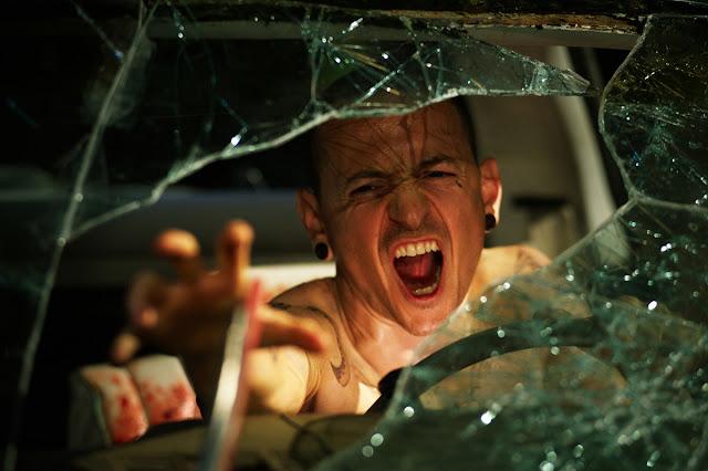 честер беннингтон, пила, конструктор, фильм ужасов, актер, певец, линкин парк