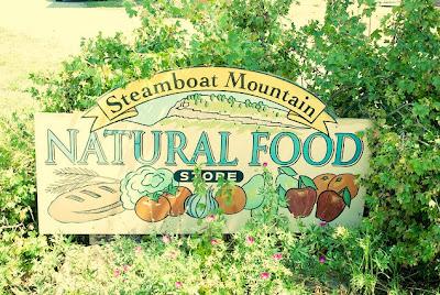 натуральная еда, натуральные продукты